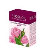 BioFresh REGINA FLORIS Exsclusive Nourishing Soap 100 g With Natural Ros... - $4.44
