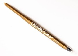 BARE MINERALS LASTING LINE LONG WEARING EYELINER  STAY GOLDEN NEW - $8.94