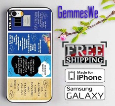 Harry Potter The Fault in Our Stars The Great Gatsby Doctor Who iphone case - $12.88