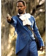 JAMIE FOXX AUTOGRAPHED Hand SIGNED 8x10 PHOTO Django Unchained w/COA - £81.44 GBP
