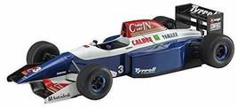 Hasegawa 1/24 Tyrrell 021 plastic model 20382 - $70.64