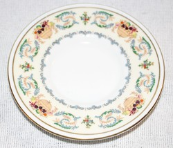 Aynsley Saucer Fine English Bone China Banquet Pattern - $9.99
