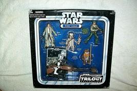 2004 Hasbro Star Wars Original Trilogy Collection - Endor Ambush Figure ... - $17.82