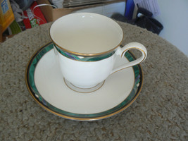 Lenox Kelly cup and saucer 13 available - $15.79