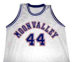 Richard Jefferson Moon Valley High School Basketball Jersey Sewn White Any Size image 3
