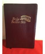1997 Bridge Builders' Bible – Breakthrough Rod Parsley 10 Golden Keys Sp... - $30.00