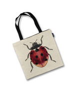 McAlister Textiles Ladybug Tapestry Tote Bag - $38.25