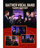 Gaither Vocal Band: Happy Rhythm (DVD, 2015) - Usually ships within 12 h... - $38.59
