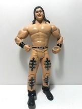 2003 MnM John Morrison Action Figure - WWE WCW ECW - Jakks Pacific - $9.88