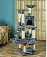Cat Playhouse Tower Condo for Cats - $100.00