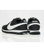 NIKE Pre Love O.X. Lifestyle Shoes AO3166-002 Black White Womens Size 10 - $84.15