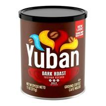 Yuban Dark Roast Ground Coffee 11 oz ( Pack of 3 ) - $29.69