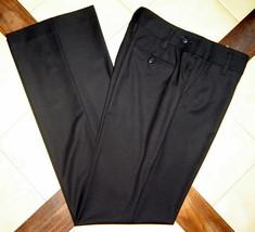 ANN TAYLOR LOFT Low Rise Black ANN Stretch Boot Cut Dress Pants (6) NEW - $39.10