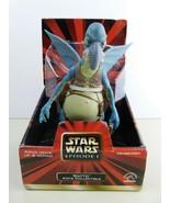 """Star Wars Episode 1 Watto Kids Collectible Figure 6"""" Vintage NIB  - $18.61"""