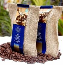 Cafe Blue 100% Jamaica Blue Mountain Coffee Whole Beans (8oz) - $36.63