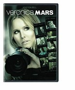 Veronica Mars (DVD) ~ KRISTEN BELL ~ BRAND NEW FACTORY SEALED ~ - $3.99