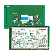10.1 Inch TFT LCD Display Module with Controller + Program + Touch Monit... - $244.44