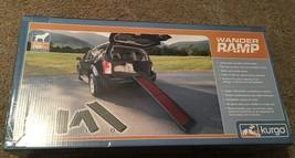 "62"" Kurgo Automotive SUV Wander Folding Portable Dog Ramp 01299 up to 20... - $89.09"