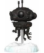 "Funko Pop! Deluxe: Star Wars Battle at Echo Base Series - 6"" Probe Droid... - $49.49"