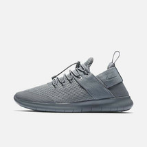NIKE Free Run Commuter 2017 Sneakers Running Shoes 880842-002 Wolf Grey ... - $179.97