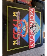 Monopoly Commorative Edition 1935 tin Game - $37.99