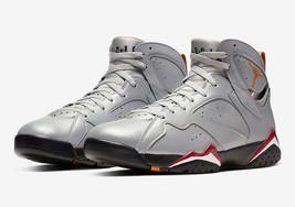 "Nike Air Jordan 7 Retro ""Reflective"" Men's Us Size 9.5 Style # BV6281-006 - $287.05"