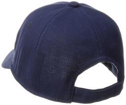 Lacoste Men's Classic Baseball Premium Cotton Pique Croc Logo Hat Cap RK0123-51 image 7