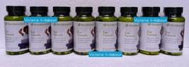 Eight pack: Nu Skin Nuskin Pharmanex Eye Formula 60 Capsules SEALED x8 - $292.00