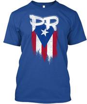 Mens Male Puerto Rico Flag Pr - Premium Tee T-Shirt - £17.45 GBP