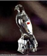 Baccarat Crystal Falcon 260, #1764568 - $765.00