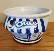 OREO COOKIES ICE CREAM BOWL - $5.99