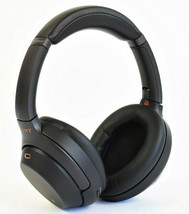 SONY WH-1000XM3 Wireless Noise Canceling Headphones - Black (SONY WH1000XM3) - $164.98