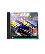 Sierra Online Nascar Racing 2 for Windows and MS-DOS 1996 Free Shipping New - $12.19