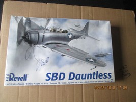 Revell SBD Dauntless 1/48 scale - $28.99