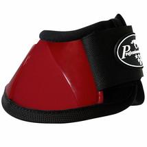MEDIUM PROFESSIONAL CHOICE FLEXIBLE COMFORT HORSE SPARTAN BELL BOOTS CRI... - $35.99