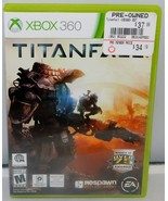 Titanfall - Xbox 360 - $2.23