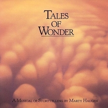 TALES OF WONDER by Marty Haugen