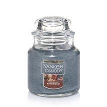 Yankee Candle Patchouli Single Wick MEDIUM Jar Candle 14.5 oz - $25.00