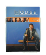 House DVD Box Set Season One Sealed - $13.99