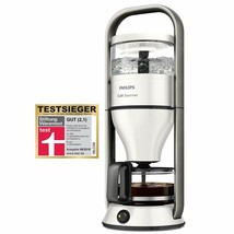 Philips Café Gourmet Hd5408/10 - Coffee Maker Independent Ground 1300W W... - $521.45