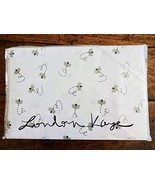 London Kaye Buzzing Bees Microfiber Sheet Set King - $52.00