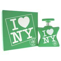 Bond No. 9 I Love New York Earth Day Cologne 1.7 Oz Eau De Parfum Spray image 3