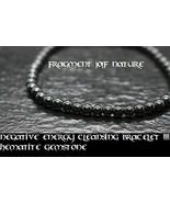 Negative Energy Cleansing Bracelet !!!! Hematite Gemstone - $31.17