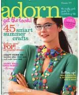 ADORN Magazine - Summer 2007 - $4.00