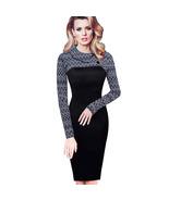 Elegant Womens Office Lady Formal Business Work Party Sheath Tunic Penci... - $35.00