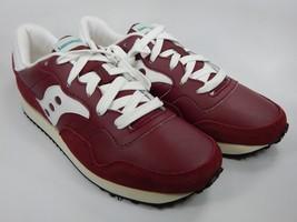 Saucony Originals DXN Trainer CL Men's Running Shoes Sz 9 M (D) EU 42.5 S70358-2