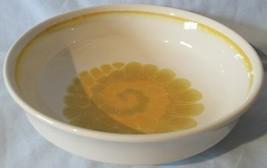 "Franciscan Sundance Yellow 9 3/8"" Serving Bowl - $24.64"