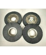 Osborn Wire Brush Wheel Grinders 500 Grit Set of 2 And Unbranded set of ... - $46.53