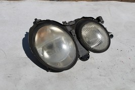 00-03 w208 MERCEDES CLK320 CLK430 CLK55 PASSENGER RIGHT XENON HEADLIGHT ... - $376.19