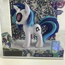 SDCC Exclusive 2013 My Little Pony DJ Pon-3 Vinyl Swarovski Autographed ... - $103.28